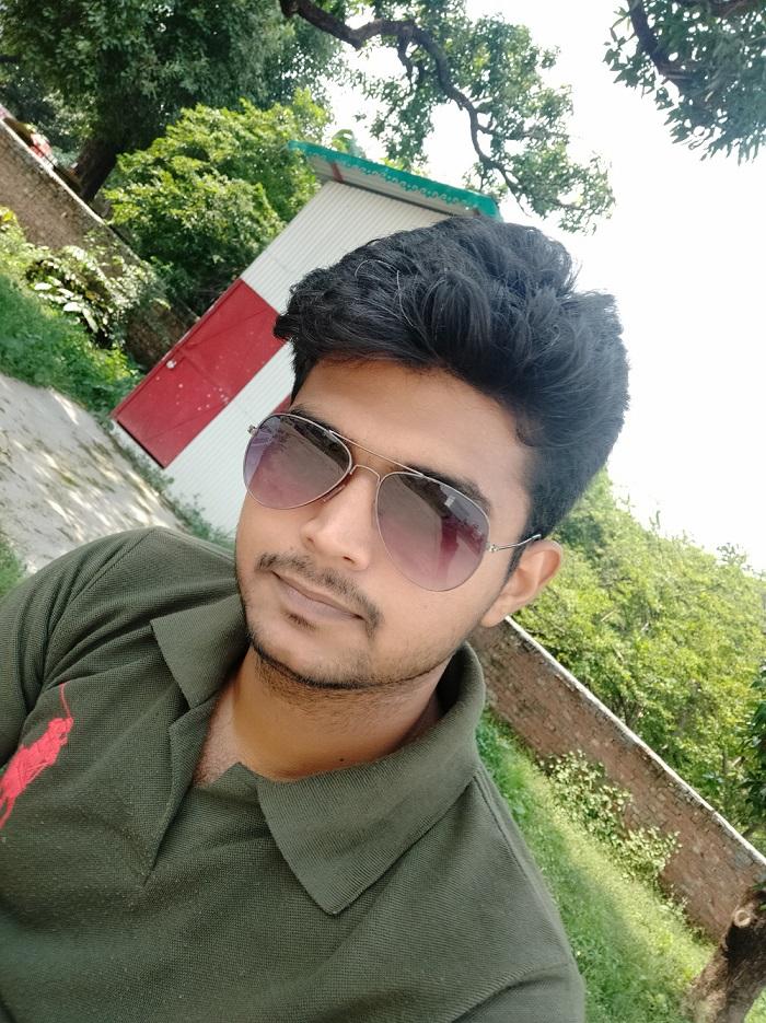 Nishant Tomer
