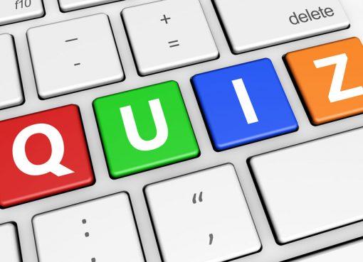Quiz Tools